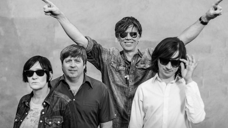 Thurston Moore Band wystąpi w Warszawie