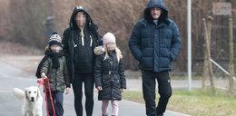 Michał Wiśniewski mówi Faktowi: Cała rodzina cieszy się z maluszka