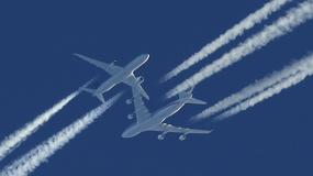 Trasy się nie zmieniają, a loty trwają coraz dłużej. Jak to możliwe?