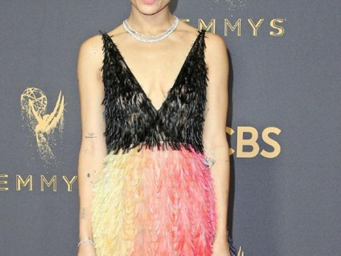Haljinu poznate naslednice zovu MAGIČNA haljina: Vidite li zbog čega je to tako?