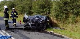 Tragiczne wypadki w Wielkopolsce. Zginęły trzy osoby