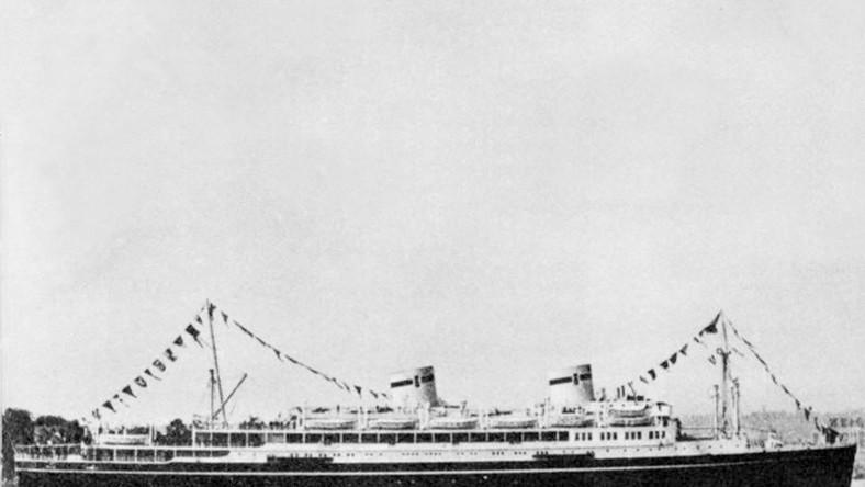 Nurkowie penetrują wrak polskiego Titanica