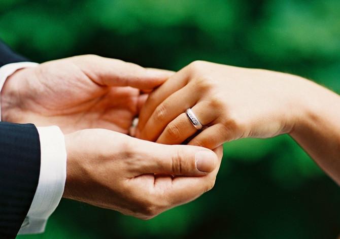 U svakom braku ima problema. Neki se reše, a neki ne.