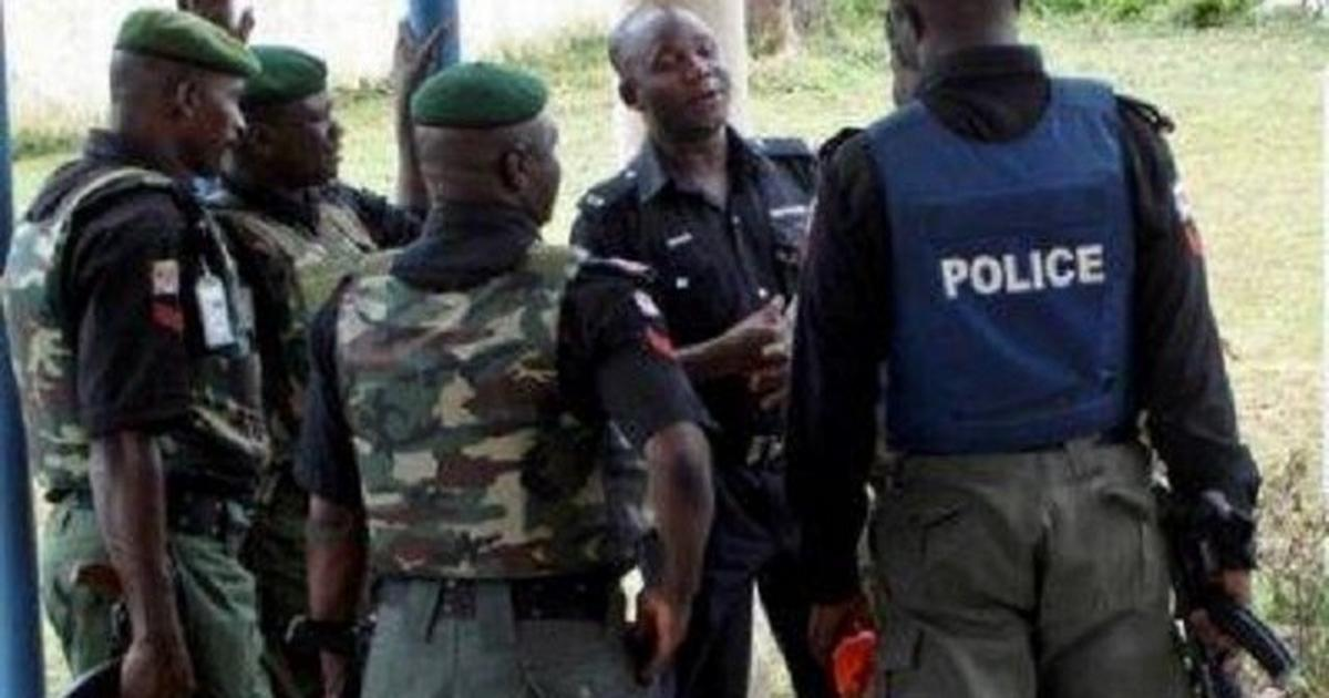 Police to charge 52-year-old American for alleged assault at Lagos Airport - Pulse Nigeria