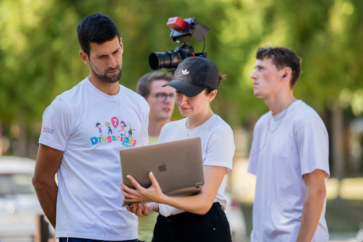 Facebook Is Making A Documentary About Novak Djokovic The Srpska Times