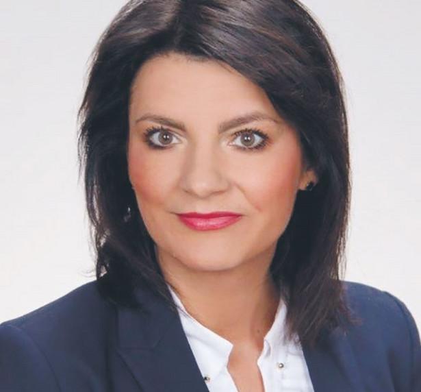 Izabela Domanowska, Dyrektor Regionu Podlaskiego, Bank Gospodarstwa Krajowego