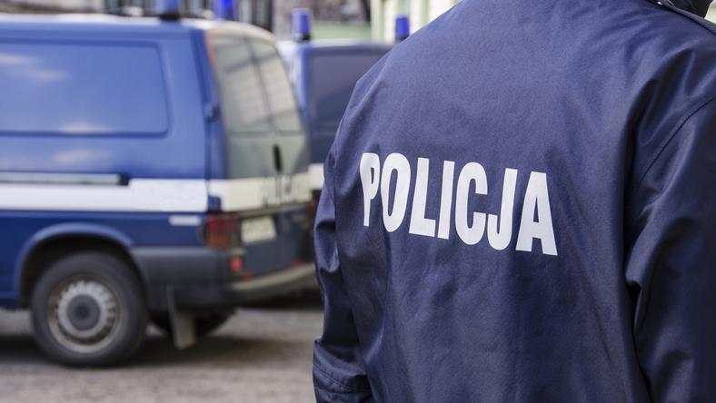 Policja szuka świadków tragicznego wypadku w Górnie