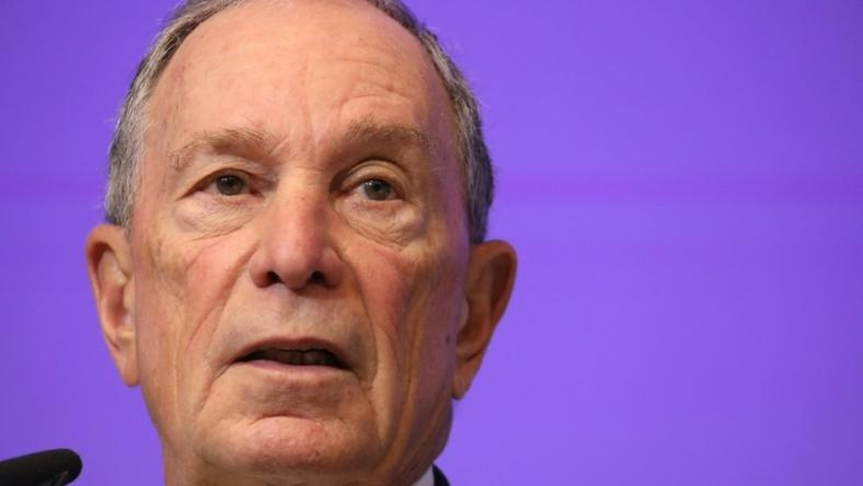 Former New York mayor Michael Bloomberg is considering a run for the 2020 Democratic presidential nomination