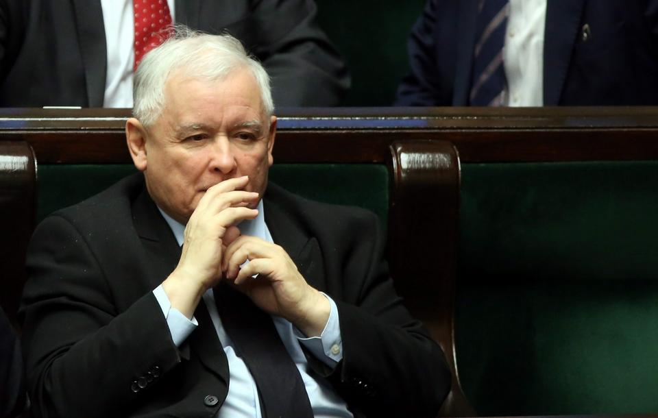 4. Jarosław Kaczyński