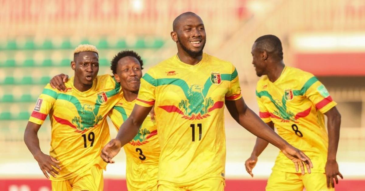 Redemption for Balogun, Troost-Ekong as Nigeria avenge shock loss