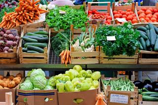 Żywność z importu wymaga oznaczenia w języku polskim - nawet na bazarze