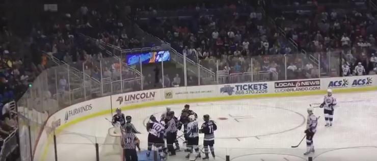 Hokej, razno