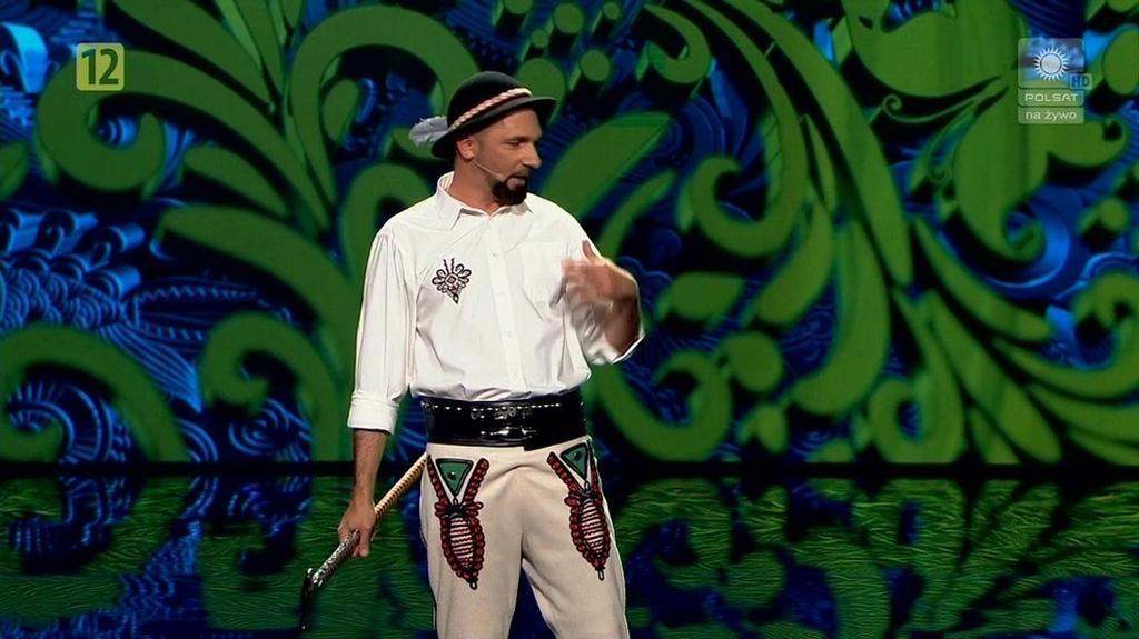 Kabaret na Żywo: Gdzie się podziały tamte melanże
