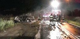 Kierowca bmw nie dostosował prędkości? Zabił 5 osób