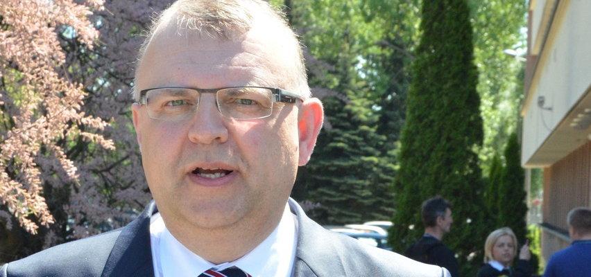 Zmiana w senacie. Kazimierz Michał Ujazdowski z KO dołączy do koła senatorów Koalicja Polska - PSL