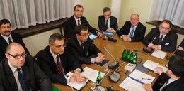 Smoleńsk: Trotylu szukali rosyjskimi wykrywaczami