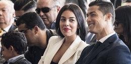 Potwierdziły się plotki o dziewczynie Ronaldo!