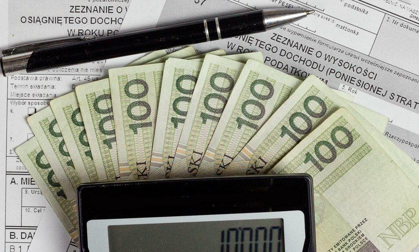 Ostatnim dniem składania zeznań podatkowych za rok 2019 będzie 31 maja 2020 roku