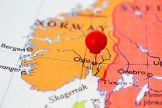 Norwegia: Nieopodal Oslo osunęła się ziemia. Trwają poszukiwania 26 zaginionych osób