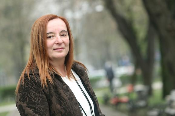Tanja Topić