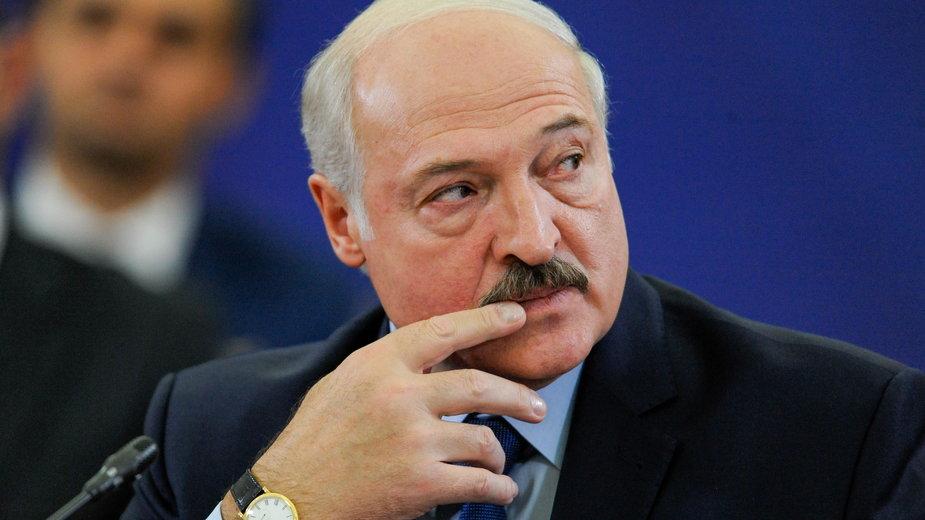 Przegrać można z samym sobą - czy tak stanie się z Aleksandrem Łukaszenko?
