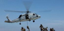 Ci żołnierze zabili bin Ladena