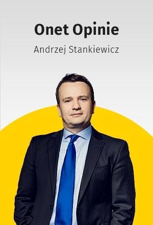 Onet Opinie - Andrzej Stankiewicz: Grzegorz Schetyna (13.09)