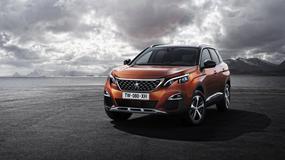 Nowy Peugeot 3008 – znamy jego ceny