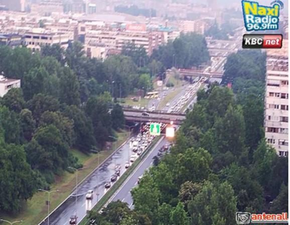 Autoput Novi Beograd