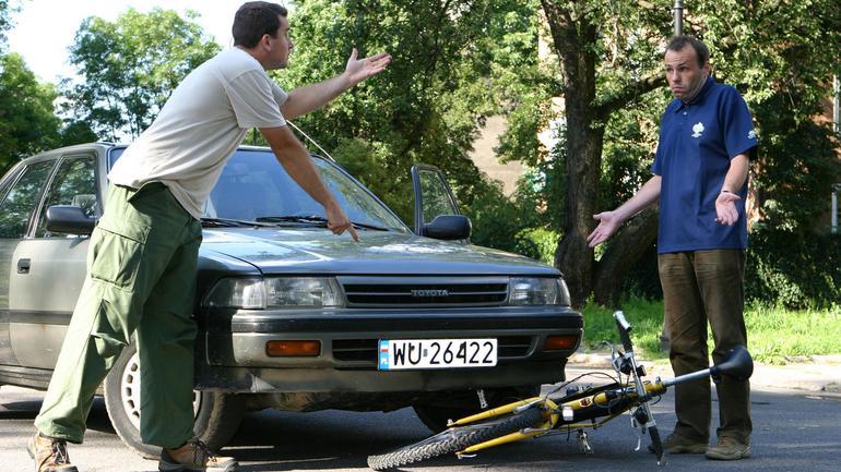 Rowerzysto, Uważaj! Przypominamy podstawowe przepisy
