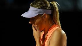 Chris Evert nie chce dzikiej karty dla Marii Szarapowej na US Open