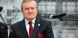 Decyzja ministra Glińskiego musiała zaboleć. To zemsta?