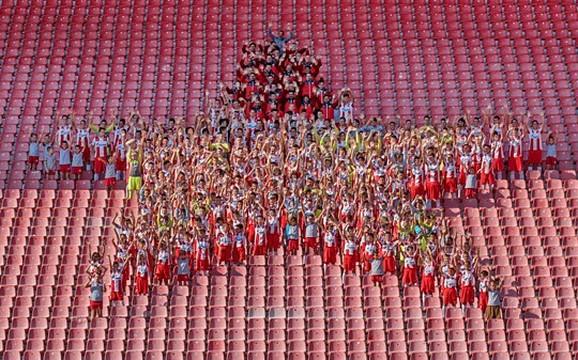 Omladinska škola Crvene zvezde