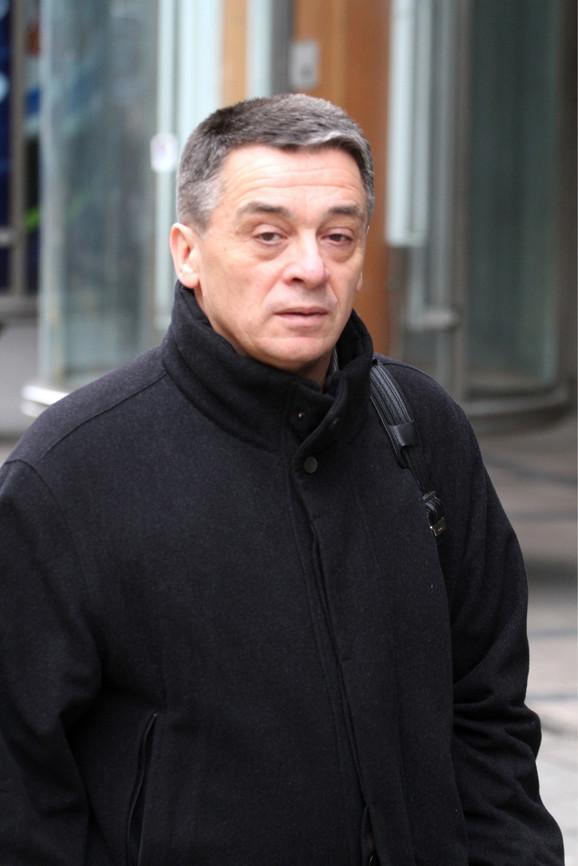 Tomica Milosavljević