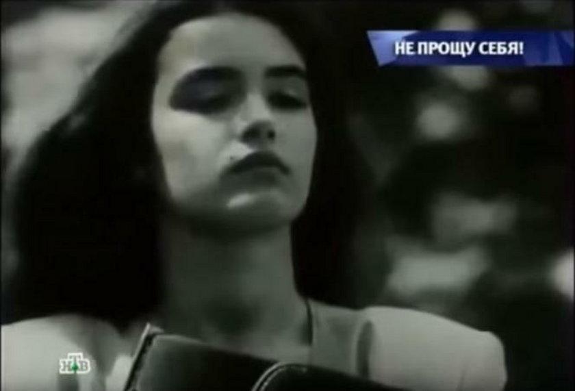 Córka Barbary Brylskiej, Barbara Kosmal