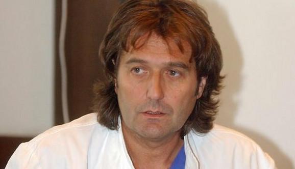 Dr Đorđe Bajec