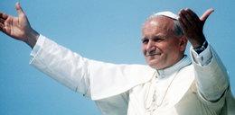 Oto cuda naszego papieża!