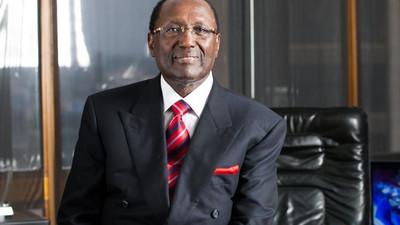 Chris Kirubi, Kenyan businessman, entrepreneur and industrialist dies at 80