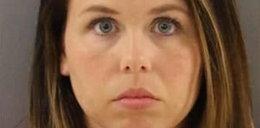 """Żona szkolnego trenera wiele razy """"zgwałciła"""" 16-letniego ucznia"""