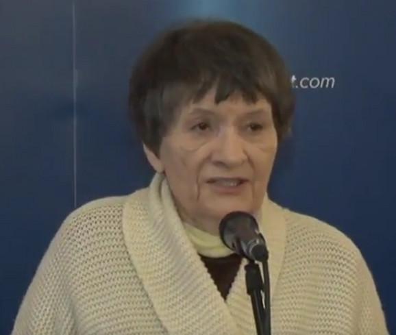 Milunka Lazarević, proslavljena šampionka u šahu, preminula je u 87. godini