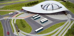 W Katowicach będą najdroższe centra przesiadkowe
