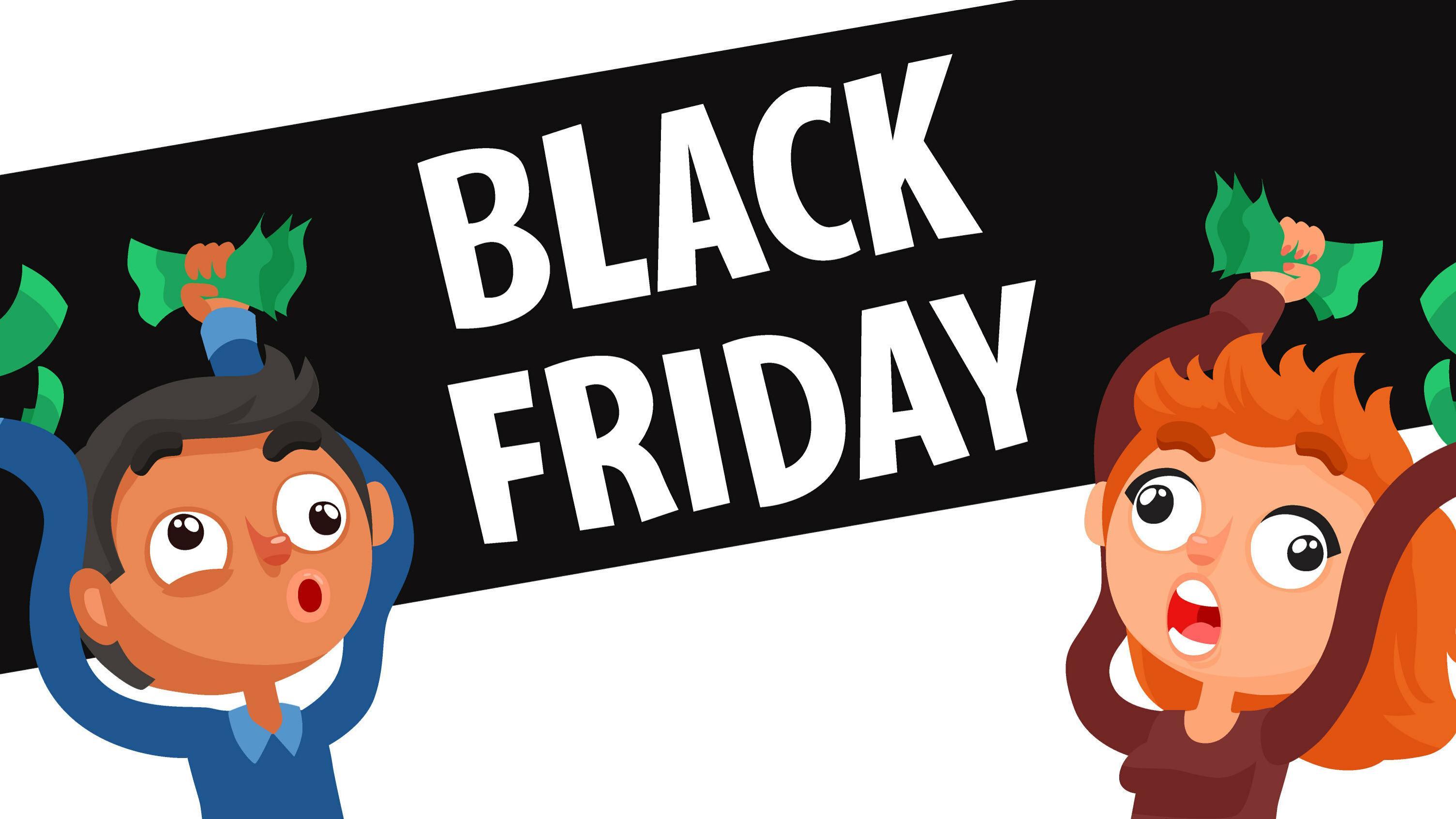 Black Friday Sciema Czy Nie Sciema Oto Na Czym Oszczedzila Nasza Redakcja