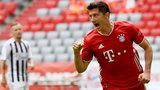 Niesamowity wyczyn Lewandowskiego! Bayern Monachium zdobył Puchar Niemiec