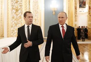 Putin w orędziu: Chcemy przyjaciół, ale nie pozwolimy lekceważyć naszych interesów