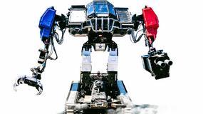 MegaBots zaprezentowało turniejowego robota