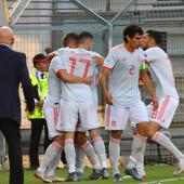 """""""CRVENA FURIJA"""" ZAIGRALA U SKLADU SA NADIMKOM Španci u poslednjim minutima do pobede nad Belgijom"""