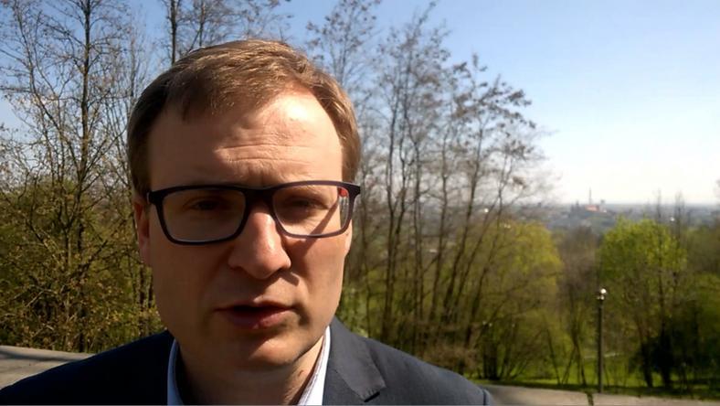 Andrzej Guła: powietrze nie ma granic