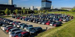 Katowice: szykują się gigantyczne problemy z parkowaniem