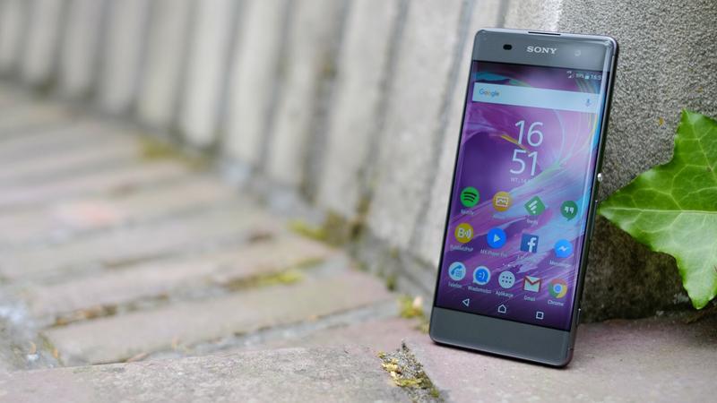 Sony Xperia XA taniej o ponad 100 zł
