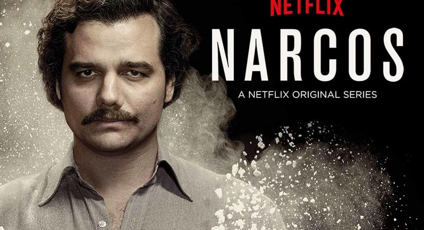 Narcos TV series